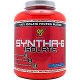 Syntha 6 Isolate 4lb